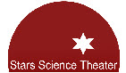 Stars Science Theater logo